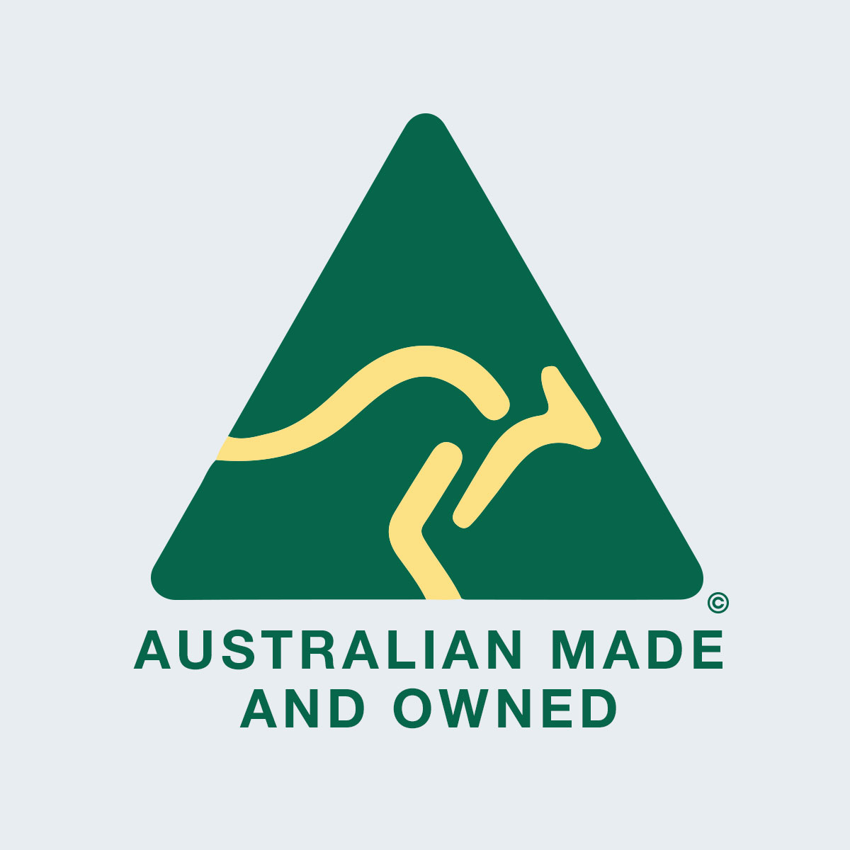 australian owned and made2