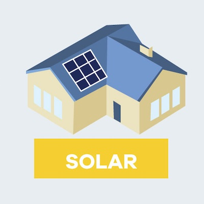 donate your solar generated