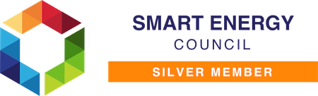 smart energy council silver member rectangle
